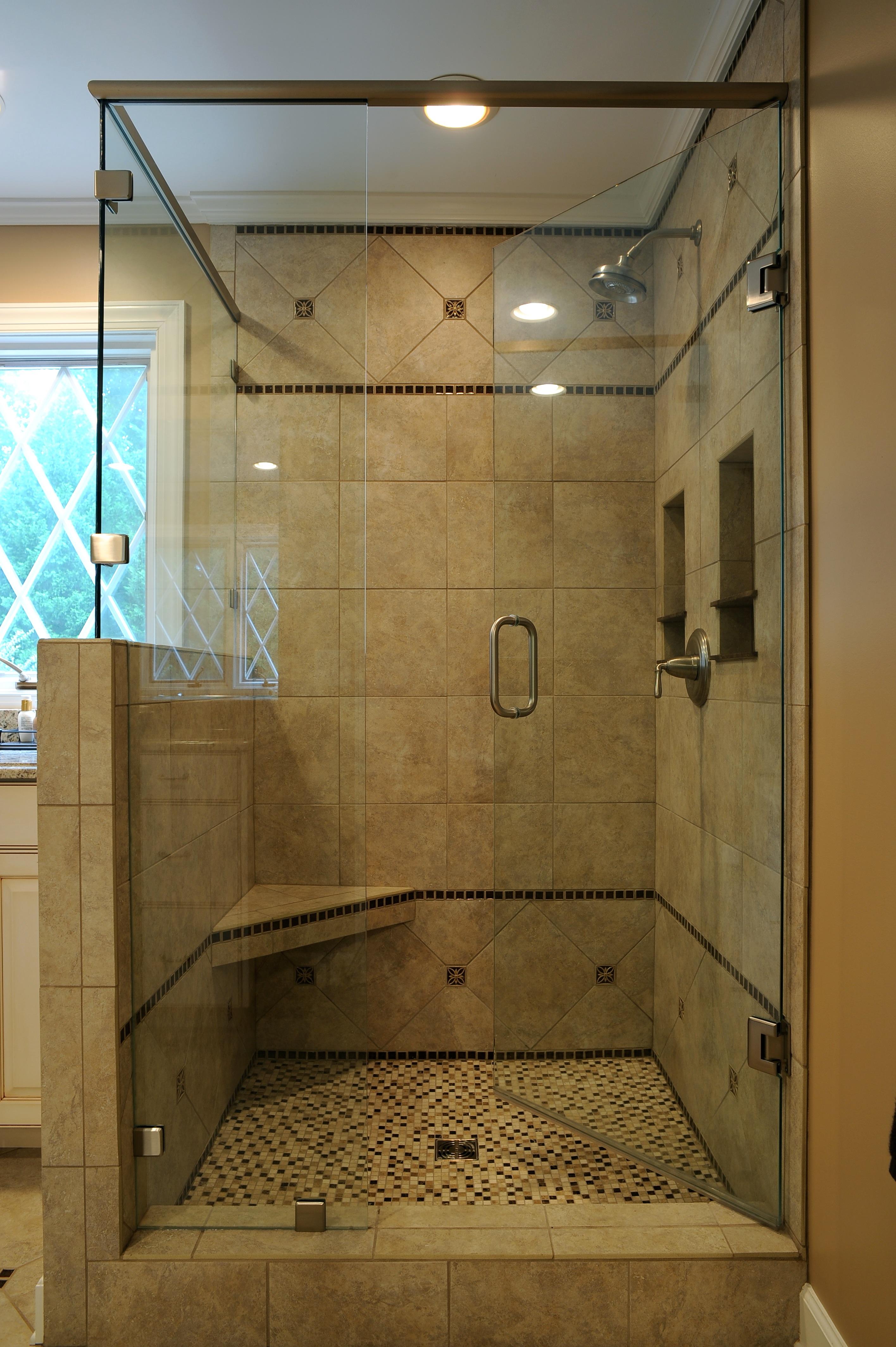 Baths | STEPHEN L. MABE BUILDING, INC.