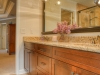 A look at the cabinetry