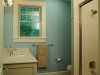 Hall Bathroom Overview